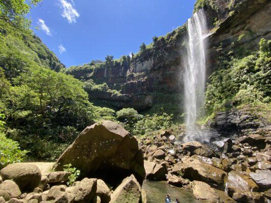 ピナイサーラの滝